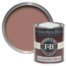 Interior Wood Primer Red tones 5 liter