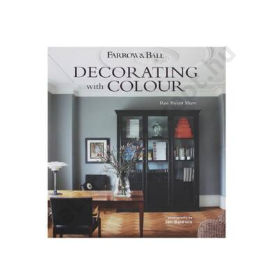 Decorating whit Colour