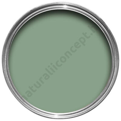 2.5L Modern  Emulsion Breakfast Room Green No. 81