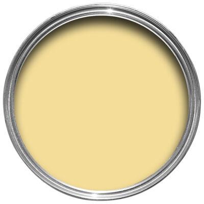 5L Water Based Masonry Dayroom Yellow No. 233