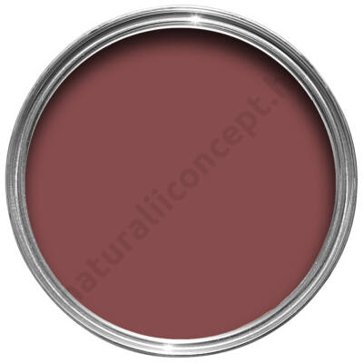 2.5L Modern  Emulsion Eating Room Red No. 43