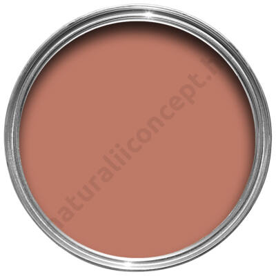 0.75L ECO Modern Eggshell  Red Earth No. 64