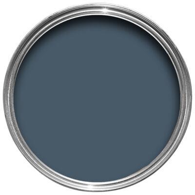 0.75L  ECO Full Gloss Stiffkey Blue No. 281